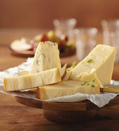 Northwest Cheese Assortment