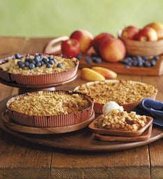 Fruit Crisp Assortment