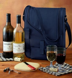 Wine Picnic Gift Set