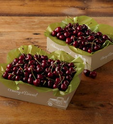 Cherry-Oh!® Cherries Duo