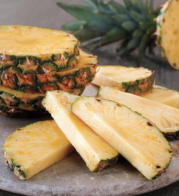 Organic Pineapples by Harry & David