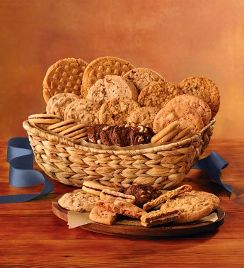 Classic Signature Cookie Gift Basket by Harry & David