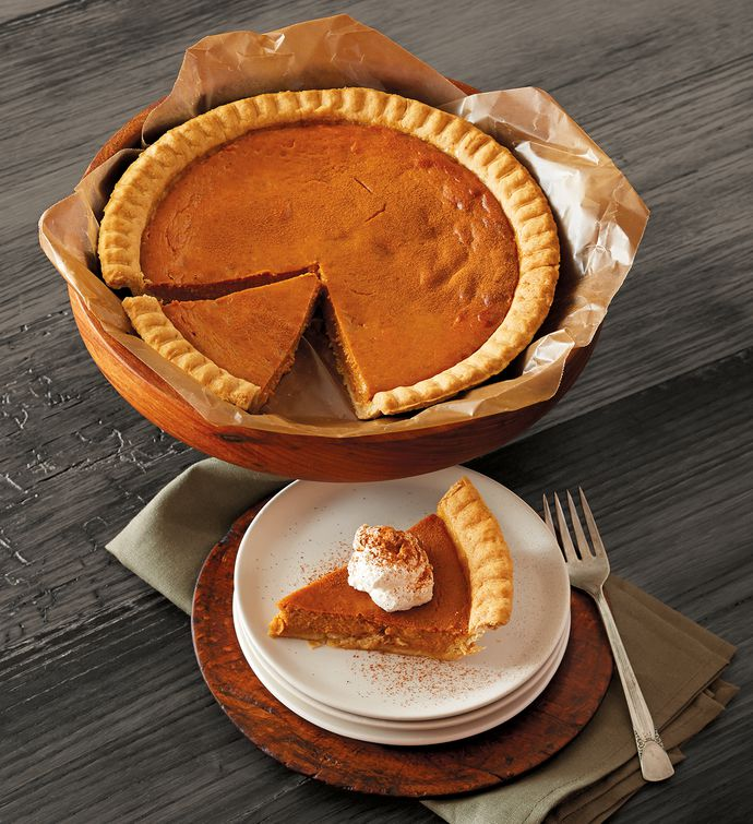 GlutenFree Pumpkin Pie