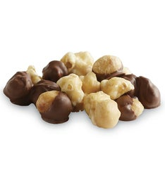 Chocolate Macadamia Nut