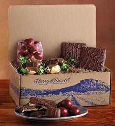 Chocolate Snack Box