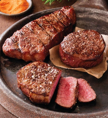 Stock Yards® Gourmet Collection – Two Each USDA Prime