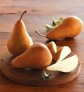 Royal Beurre® Bosc Pears