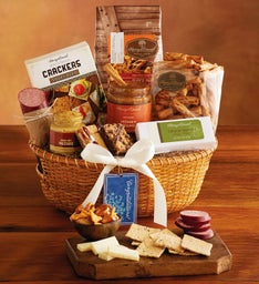Pick Your Occasion Celebration Gift Basket