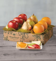 Triple Treat Classic Fruit