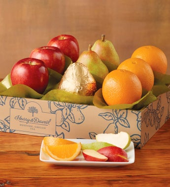 Classic Triple Treat® Fruit