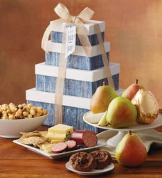 Father's Day Gift Tower