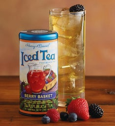 Berry Basket Iced Tea