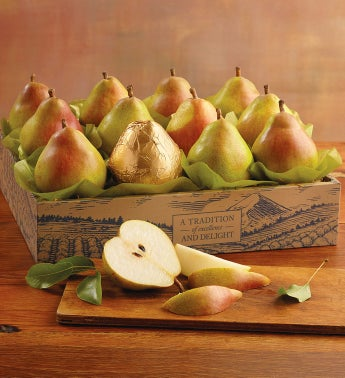 Organic Family Affair Royal Riviera Pear by Harry & David