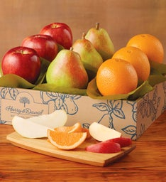 Triple Treat® Organic Classic Fruit