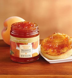 Oregold® Peach Preserves (11.5 oz)
