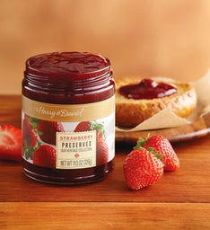 Strawberry Preserves (11.5 oz)