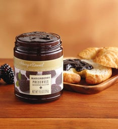 Marionberry Preserves (11.5 oz)