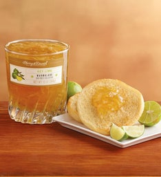 Key Lime Marmalade