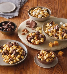 Pick Six Moose Munch® Gourmet Popcorn Bags