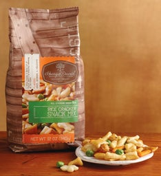 Rice Cracker Trail Mix (12 oz)