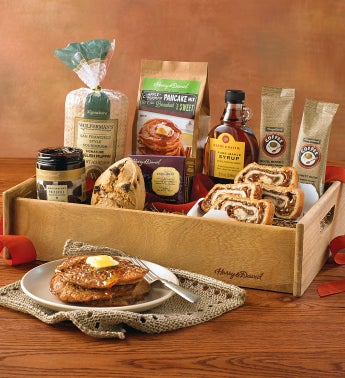 Gift basket brunch gift basket negle Gallery