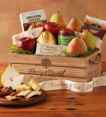 Pick Your Occasion Gift Basket by Harry & David