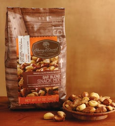 Bar Blend Snack Mix (12 oz)