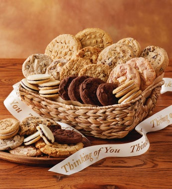 Pick Your Occasion Cookie Basket by Harry & David