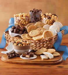 Sugar-Free Gift Basket