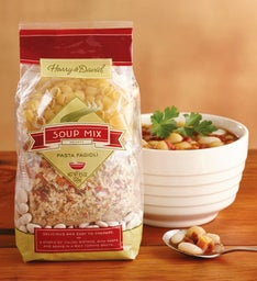 Pasta Fagioli Soup Mix