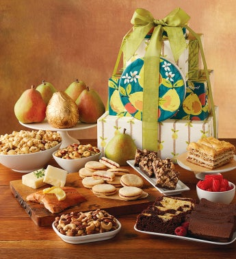 Summer Grand Tower of Treats® Gift
