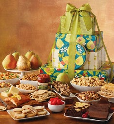 Summer Tower of Treats® Celebration