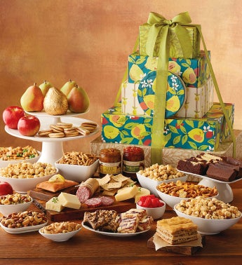 Summer Ultimate Tower of Treats® Celebration