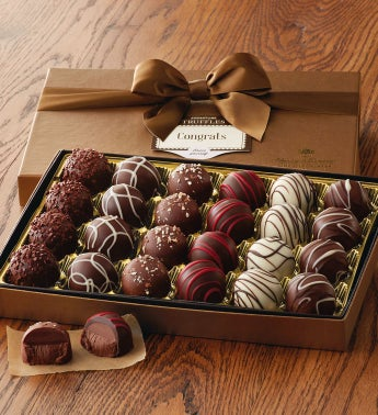 Pick Your Occasion Truffle Gift Box by Harry & David