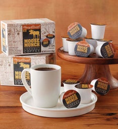 Moose Munch® Single-Serve Coffee Two-Pack