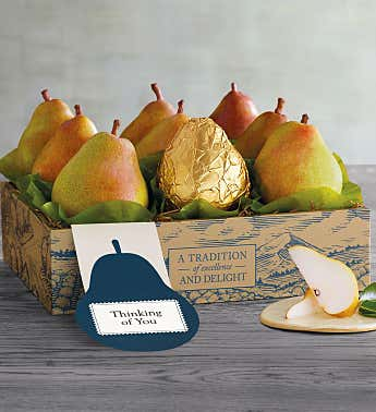 Royal Riviera® Thinking of You Pears