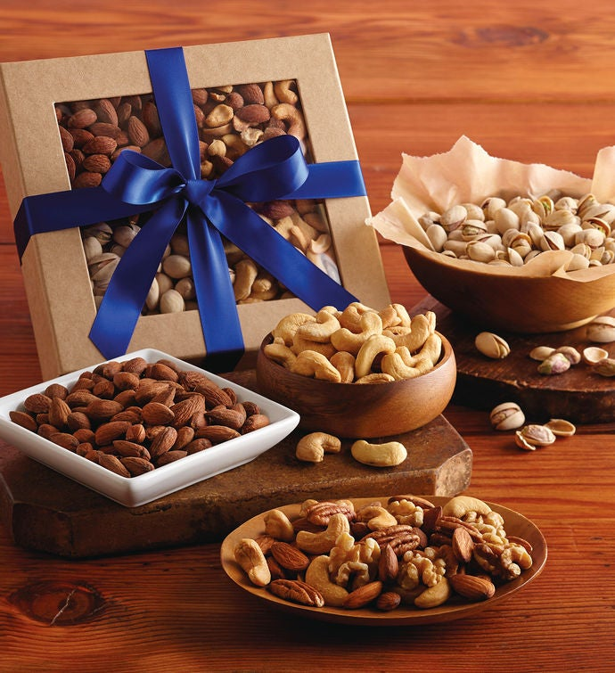 Image result for nuts box