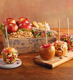 Caramel Apple Kit