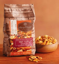 Hoot'N Holler Snack Mix (12 oz)