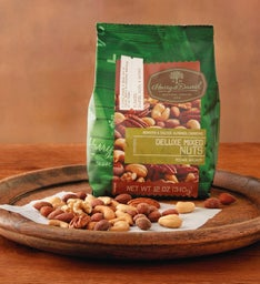 Deluxe Mixed Nuts (12 oz.)