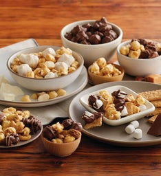 3-Month Classic Moose Munch® Gourmet Popcorn Club (Begins in January)