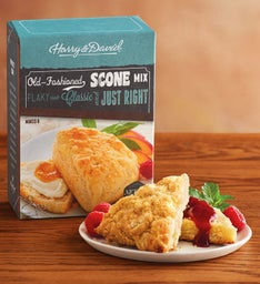 Old Fashioned Scone Mix (14 oz)