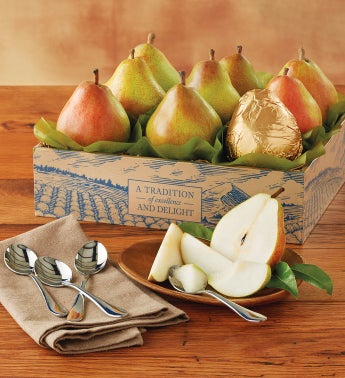Royal Riviera® Pears Heritage Box