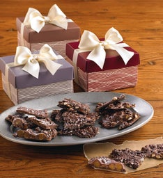 Chocolate Wave Thins - Favorites Trio