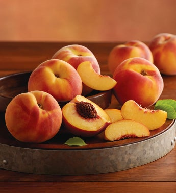 Organic Oregold Peaches by Harry & David