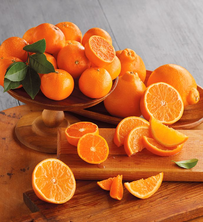 3-Month Citrus Fruit-of-the-Month Club® Collection (Begins in November)