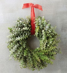 "20"" Eucalyptus Wreath"