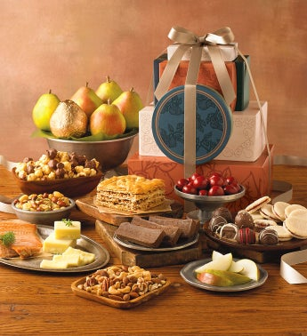 Grand Tower of Treats® Gift