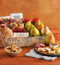 3-Month Medley Gift Box Fruit-of-the-Month Club® Collection (Begins in July)
