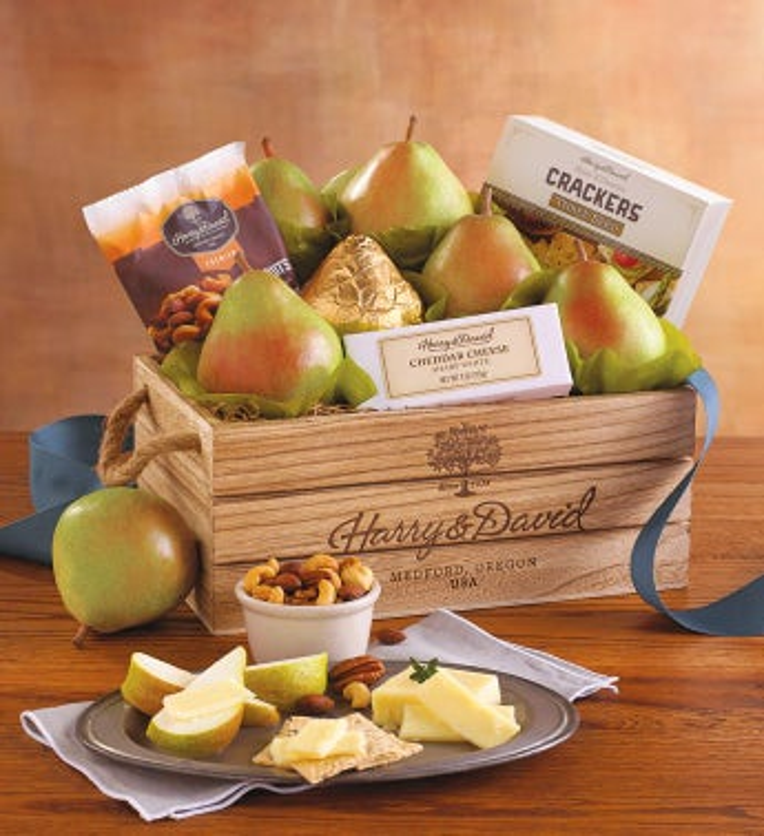 signature gift basket snacks gift baskets harry david
